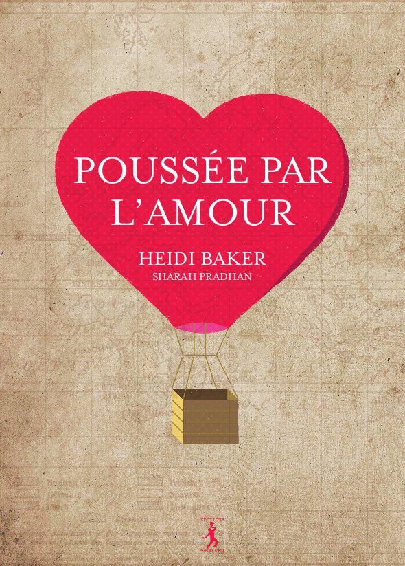 """Heidie Baker """"Poussée par l'amour"""""""